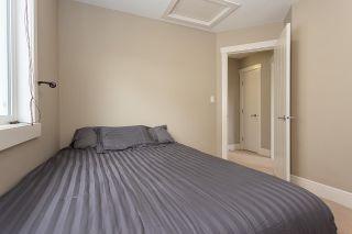 Photo 20: 17118 120 Street in Edmonton: Zone 27 House Half Duplex for sale : MLS®# E4242628