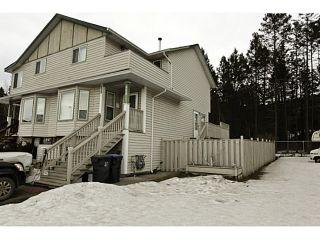 Photo 1: 848 MIDNIGHT Drive in Williams Lake: Williams Lake - City 1/2 Duplex for sale (Williams Lake (Zone 27))  : MLS®# N234074