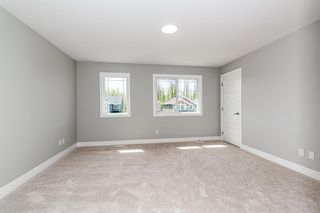 Photo 18: 180 Edgemont Road in Edmonton: Zone 57 House for sale : MLS®# E4261347