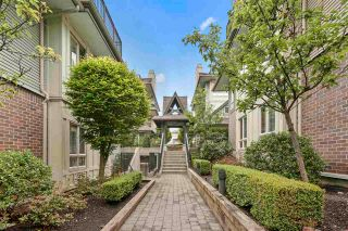 """Photo 27: 22 4055 PENDER Street in Burnaby: Willingdon Heights Townhouse for sale in """"Redbrick Heights"""" (Burnaby North)  : MLS®# R2577652"""
