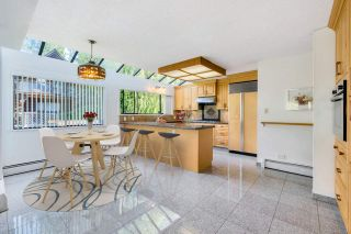 """Photo 6: 4492 NW MARINE Drive in Vancouver: Point Grey House for sale in """"Point Grey"""" (Vancouver West)  : MLS®# R2463689"""