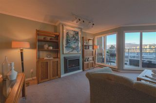 Photo 9: 1221 W 8TH AVENUE in Vancouver: Fairview VW Townhouse for sale (Vancouver West)  : MLS®# R2338842