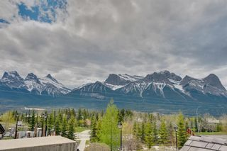 Photo 2: 201 701 Benchlands Trail: Canmore Apartment for sale : MLS®# A1113276