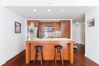 """Main Photo: 402 1255 SEYMOUR Street in Vancouver: Downtown VW Condo for sale in """"Elan"""" (Vancouver West)  : MLS®# R2623212"""