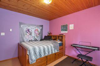 Photo 14: 1368 Hooley Rd in : Isl Quadra Island House for sale (Islands)  : MLS®# 882799