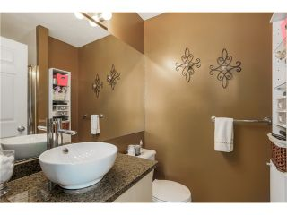 Photo 13: 45 123 Seventh Street in New Westminster: Uptown NW Townhouse for sale : MLS®# V1124444