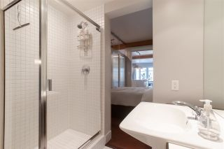 "Photo 18: 411 1275 HAMILTON Street in Vancouver: Yaletown Condo for sale in ""ALDA"" (Vancouver West)  : MLS®# R2408571"
