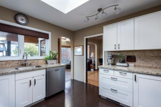 Photo 9: 106 DURHAM STREET in New Westminster: GlenBrooke North House for sale : MLS®# R2433306