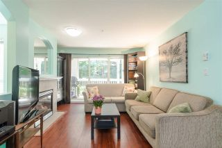 """Photo 4: 239 22020 49 Avenue in Langley: Murrayville Condo for sale in """"MURRAY GREEN"""" : MLS®# R2373423"""