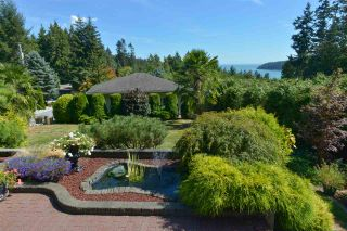 Photo 13: 5473 WAKEFIELD Road in Sechelt: Sechelt District House for sale (Sunshine Coast)  : MLS®# R2103493