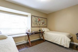 """Photo 10: 7478 HAWTHORNE Terrace in Burnaby: Highgate Townhouse for sale in """"ROCKHILL"""" (Burnaby South)  : MLS®# R2148491"""