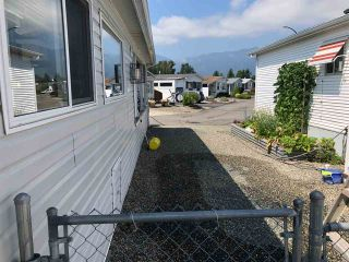 "Photo 18: 97 9055 ASHWELL Road in Chilliwack: Chilliwack W Young-Well Manufactured Home for sale in ""RAINBOW ESTATES"" : MLS®# R2395638"
