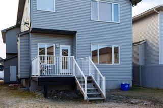 Photo 25: 30 WEST POINTE Manor: Cochrane House for sale : MLS®# C4150247