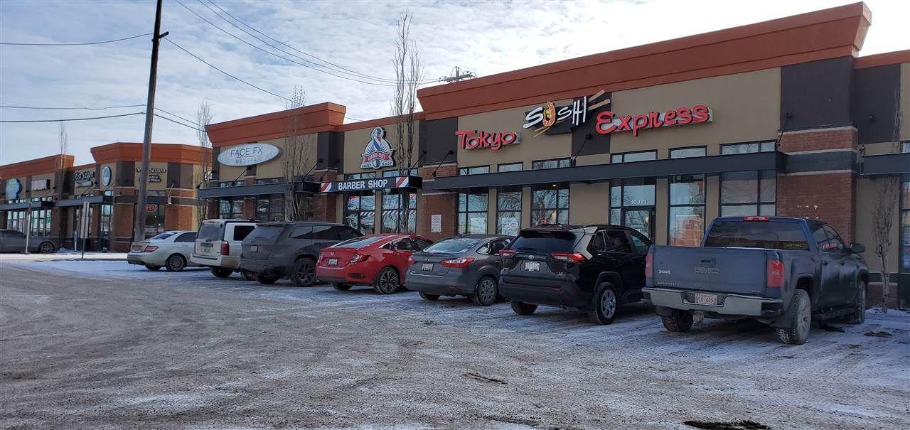 Main Photo: 10371 78 Avenue NW in Edmonton: Zone 15 Business for sale : MLS®# E4231542