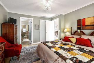 "Photo 13: 34 17917 68 Avenue in Surrey: Cloverdale BC Townhouse for sale in ""Weybridge"" (Cloverdale)  : MLS®# R2577897"