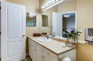 Photo 21: 11 OAKBAY Point: St. Albert House Half Duplex for sale : MLS®# E4263746