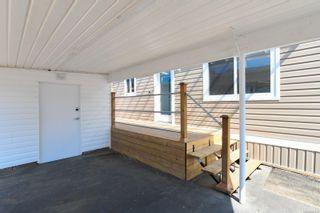 Photo 43: 16 1240 Wilkinson Rd in : CV Comox Peninsula Manufactured Home for sale (Comox Valley)  : MLS®# 881930
