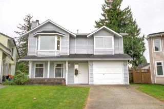 Photo 1: 21560 ASHBURY Court in Maple Ridge: West Central House for sale : MLS®# R2512052