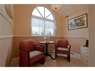 """Photo 9: 203 15439 100 Avenue in Surrey: Guildford Townhouse for sale in """"Plumtree Lane"""" (North Surrey)  : MLS®# F1404844"""