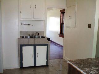 Photo 7: 218 Roger Street in Winnipeg: Norwood Residential for sale (2B)  : MLS®# 1707988
