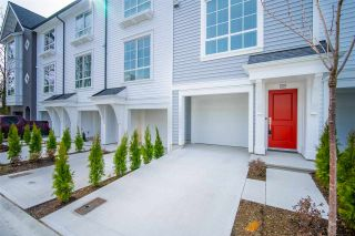 Photo 37: 62 2838 LIVINGSTONE Avenue in Abbotsford: Abbotsford West Townhouse for sale : MLS®# R2552472