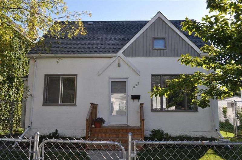 FEATURED LISTING: 1033 Garfield Street Winnipeg