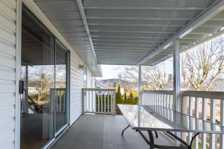 Photo 32: 8426 JENNINGS Street in Mission: Mission BC House for sale : MLS®# R2537446