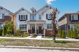 Photo 1: 2259 165 Street in Surrey: Grandview Surrey 1/2 Duplex for sale (South Surrey White Rock)  : MLS®# R2386080