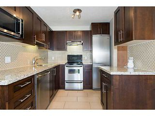 """Photo 11: 306 833 W 16TH Avenue in Vancouver: Fairview VW Condo for sale in """"The Emerald"""" (Vancouver West)  : MLS®# V1063181"""