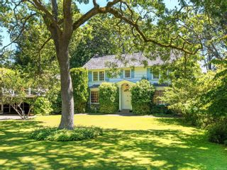 Photo 1: 3275 Uplands Rd in : OB Uplands House for sale (Oak Bay)  : MLS®# 878835