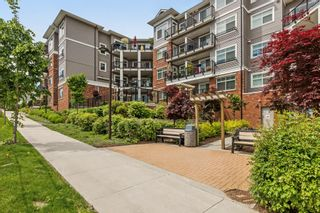 """Photo 24: 505 6480 195A Street in Surrey: Clayton Condo for sale in """"SALIX"""" (Cloverdale)  : MLS®# R2581896"""