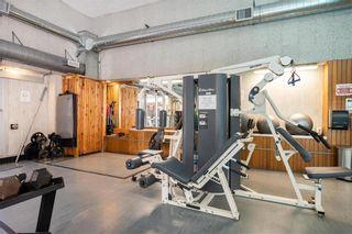 Photo 20: 1402 55 Nassau Street in Winnipeg: Osborne Village Condominium for sale (1B)  : MLS®# 202110473