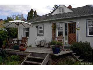 Photo 8: 3110 Frechette St in VICTORIA: SE Camosun House for sale (Saanich East)  : MLS®# 308402