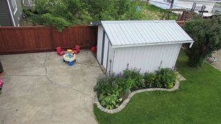 """Photo 23: 9907 114 Avenue in Fort St. John: Fort St. John - City NE House for sale in """"BERT AMBROSE"""" (Fort St. John (Zone 60))  : MLS®# R2477769"""