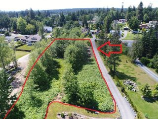 Photo 9: 3891 Discovery Dr in CAMPBELL RIVER: CR Campbell River North Land for sale (Campbell River)  : MLS®# 752841