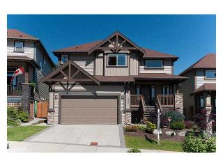 """Photo 1: 13670 229A ST in Maple Ridge: Silver Valley House for sale in """"Silver Ridge"""" : MLS®# V946925"""