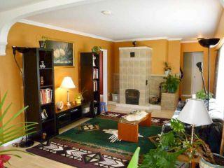 Photo 2: 12499 PINEWOOD Crescent in Surrey: Cedar Hills House for sale (North Surrey)  : MLS®# F1306923