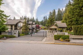 """Photo 34: 42 1550 LARKHALL Crescent in North Vancouver: Northlands Townhouse for sale in """"NAHANEE WOODS"""" : MLS®# R2586696"""