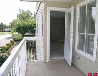 """Photo 7: 206 10665 139TH ST in Surrey: Whalley Condo for sale in """"Crestview Court"""" (North Surrey)  : MLS®# F2520933"""