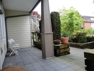 Photo 9: # 102 4438 ALBERT ST in Burnaby: Vancouver Heights Condo for sale (Burnaby North)  : MLS®# V1068524