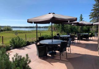 """Photo 4: 56490 BEAUMONT Road: Cluculz Lake Business with Property for sale in """"THE CABIN RESTAURANT"""" (PG Rural West (Zone 77))  : MLS®# C8037111"""