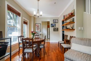 """Photo 10: 137 15 SIXTH Avenue in New Westminster: GlenBrooke North Townhouse for sale in """"Crofton Queens Park"""" : MLS®# R2619289"""