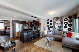 Photo 2: 91 1203 163 Street in Edmonton: Zone 56 Townhouse for sale : MLS®# E4246761