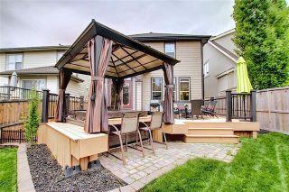 Photo 38: 101 MAHOGANY Square SE in Calgary: Mahogany Detached for sale : MLS®# C4301329