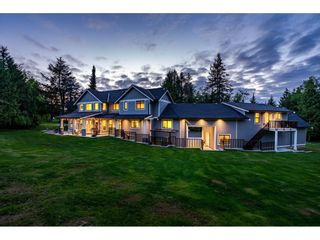 Photo 36: 1330 240 Street in Langley: Otter District House for sale : MLS®# R2580947