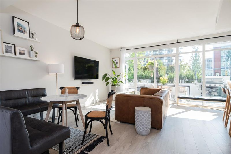 FEATURED LISTING: 111 - 1788 GILMORE Avenue Burnaby