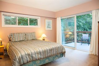 Photo 8: 4181 ROSE Crescent in West Vancouver: Sandy Cove House for sale : MLS®# R2102445