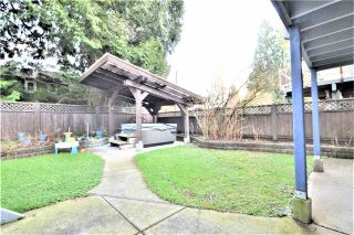 Photo 32: 3662 EVERGREEN Street in Port Coquitlam: Lincoln Park PQ House for sale : MLS®# R2534123
