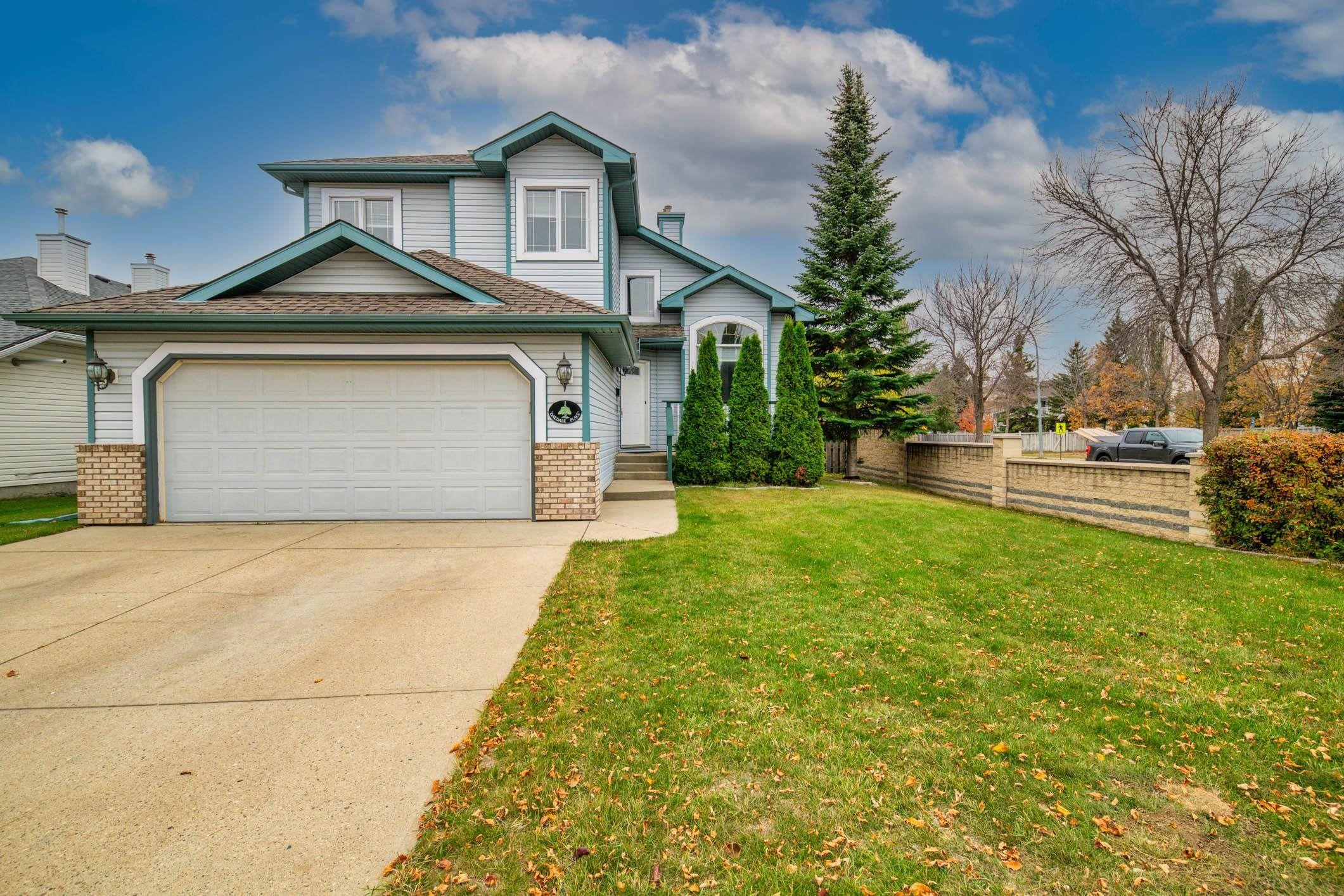 Main Photo: 1 Oakdale Place: St. Albert House for sale : MLS®# E4264071