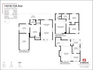Photo 27: 14218 72A Avenue in Surrey: East Newton House for sale : MLS®# R2581374